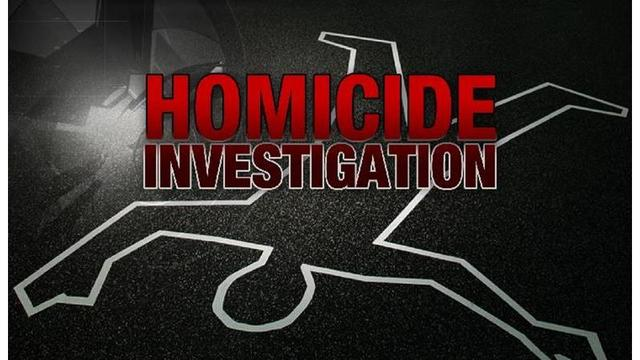 GBI investigating homicide in Terrell County