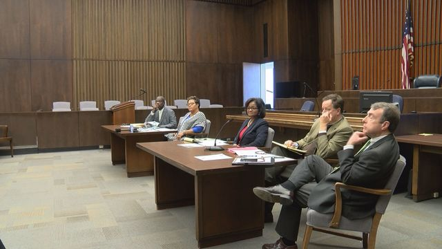 Justice Reform Team holds second foster care forum