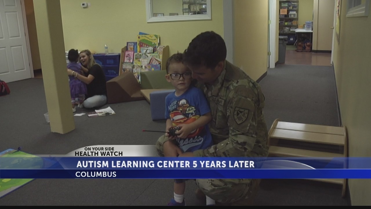 Autism Learning Center 5 Years Later