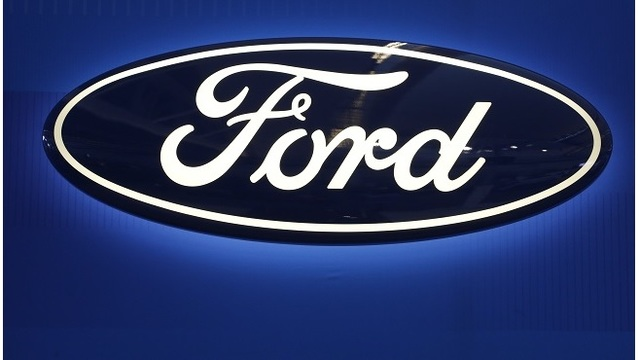 Ford recalls 1.4M for steering wheel problem