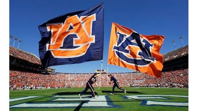 Auburn unveils 25 new enhancements for gameday fan experience