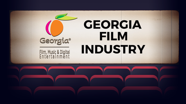 Image result for film industry georgia