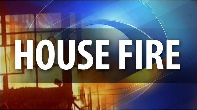 LaGrange PD identifies woman killed in late night house fire
