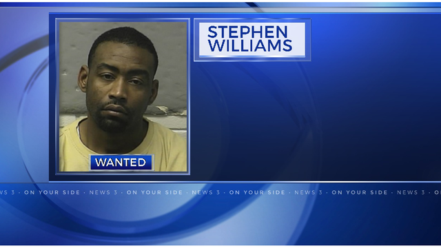 Phenix City police issue warrant in weekend murder, suspect believed to be armed and dangerous