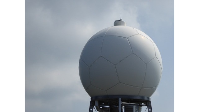 City, National Weather Service at odds over new water tower