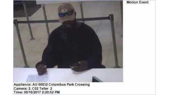 CPD and FBI investigating armed robbery at Wells Fargo