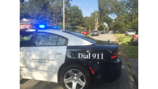 Victim identified in Ramsey Road officer-involved shooting