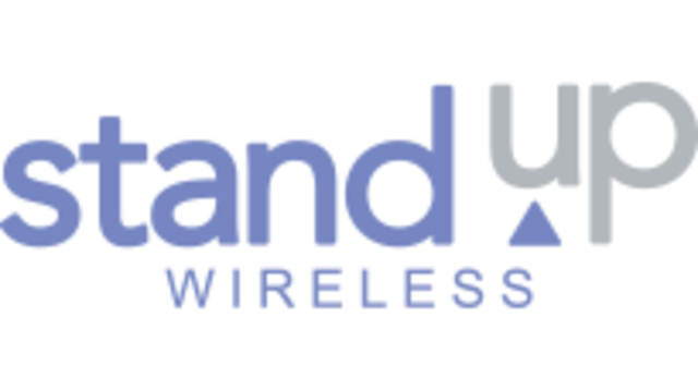 StandUp Wireless providing unlimited talk, text & data to subscribers