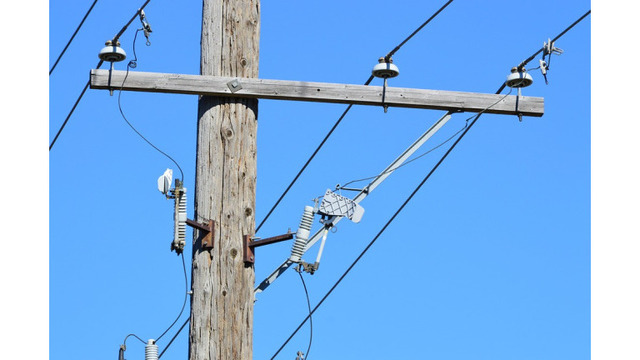 Lineman in serious condition after electrocution during Irma recovery