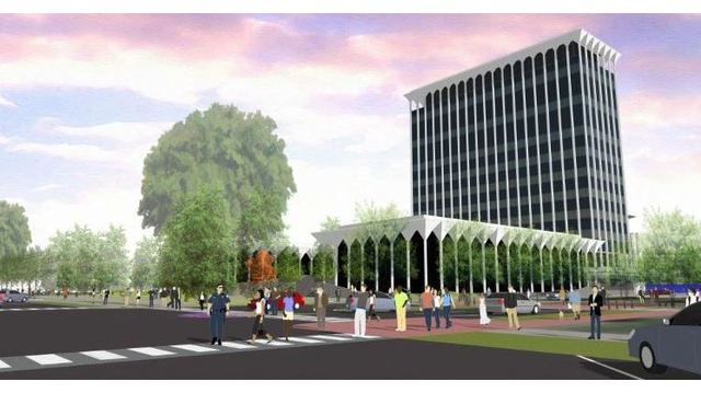 Cast your vote! Columbus seeks resident opinions on new government center