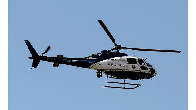 Atlanta to use officers trained to shoot from choppers to patrol venues