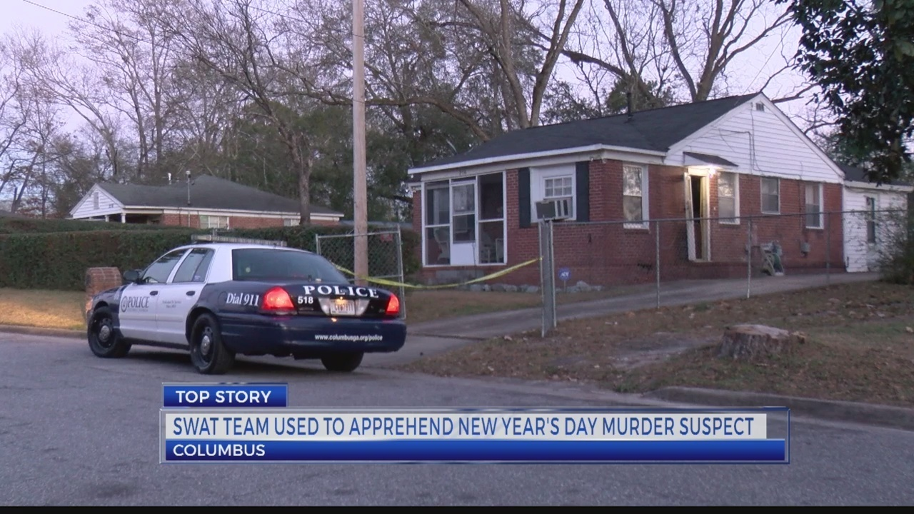 New Years Day Murder Suspect Receives Additional Charges