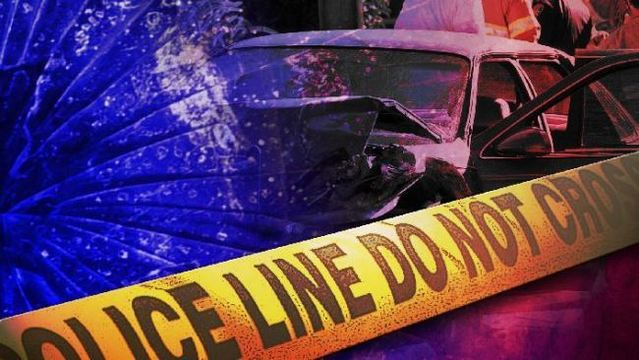 Union Springs man dies in early Wednesday morning car crash