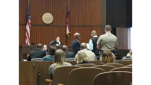 UPATOI TRIAL: One defendant has now rescinded his guilty plea