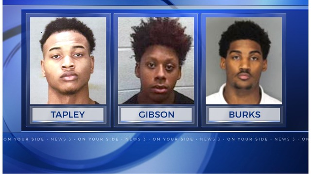 Jury selection scheduled to begin Monday in Upatoi triple murder trial
