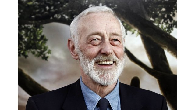 John Mahoney, who played cranky dad on 'Frasier,' dies at 77