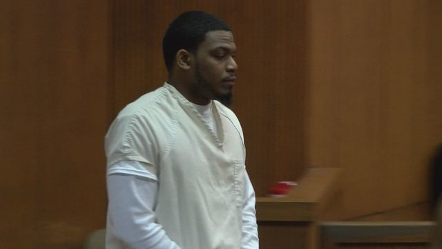 Man guilty of shooting Auburn University Football Player sentenced Friday