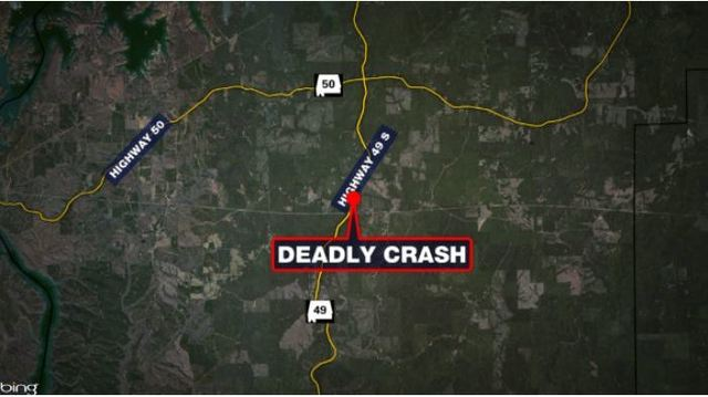 Early morning crash claims life of woman in Tallapoosa County