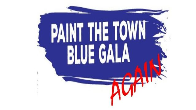 Paint the Town Blue Gala in Americus scheduled for March 10