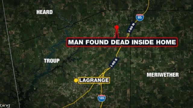Man dead inside home 3 weeks before being discovered; 1 person in custody