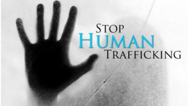 Alabama officers form task force to fight human trafficking