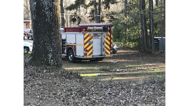 2 firefighters injured in training exercise in Opelika