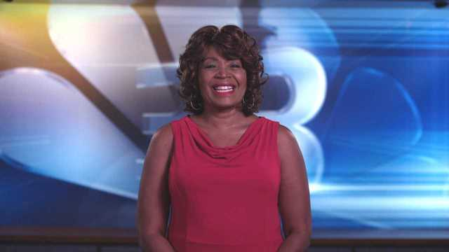 Local TV anchor arrested following domestic dispute