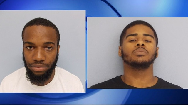2 individuals involved in Auburn mall parking lot shooting arrested
