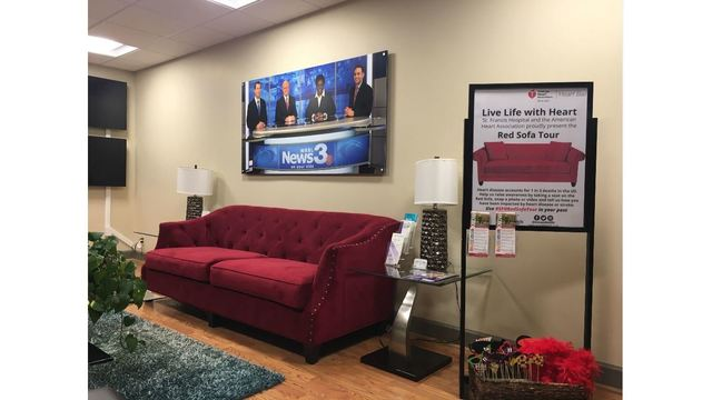 Red Sofa Tour makes a stop at WRBL