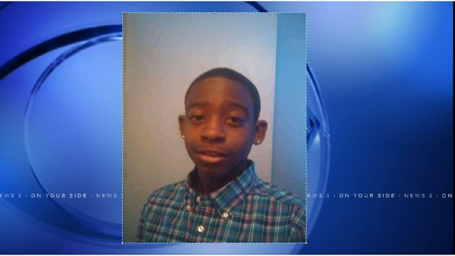 Columbus teen is missing for second time