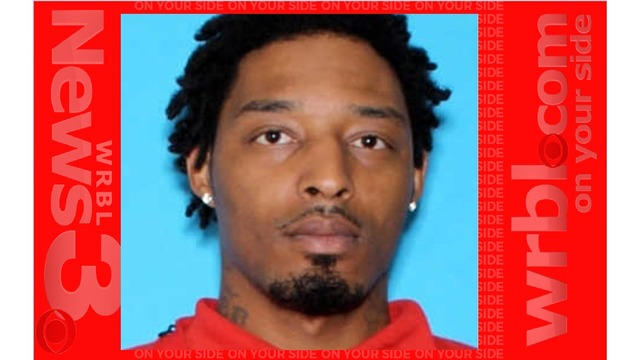 Opelika Police searching for armed and dangerous murder suspect