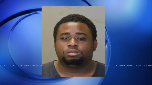 Columbus man arrested on terroristic threats charge