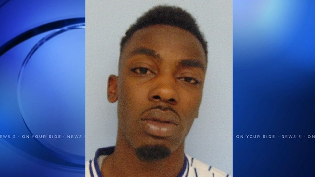 Auburn man arrested on breaking and entering auto theft and other charges