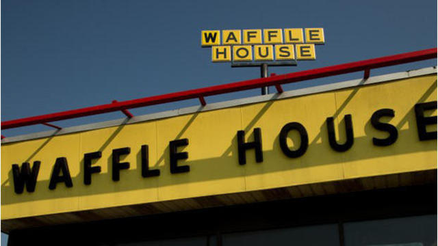 Valley Police say Waffle House employee may be alleged target in drive-by shooting