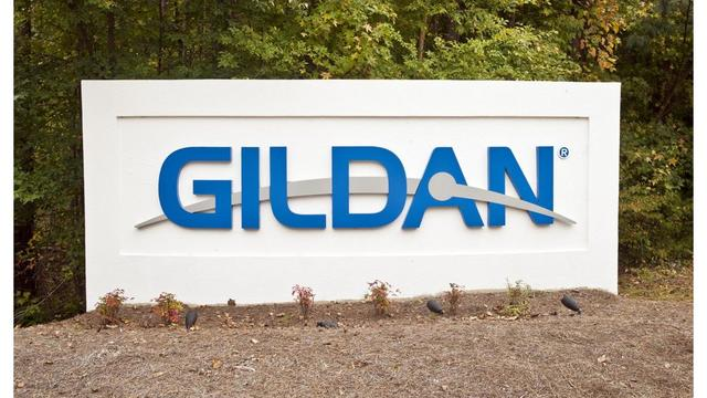 Gildan creates new jobs in Columbus