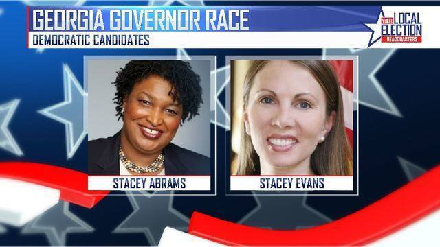 Legislative records dominate Democratic gubernatorial debate
