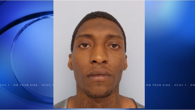 Police: Tuskegee arrested in Auburn for breaking into a car and stealing property