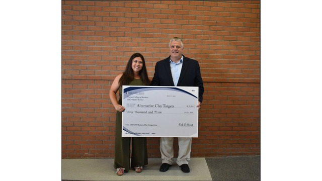 CSU Announces Winners of 7th Annual Business Plan Competition