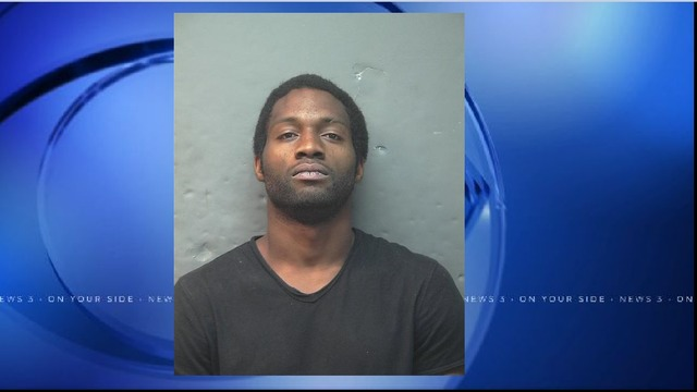 Phenix City man faces serious charges after firing shots at his ex-girlfriend