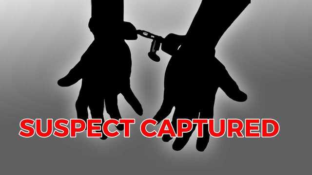 SUSPECT CAPTURED: LaGrange Police arrest suspect on kidnapping and rape charges from July 10