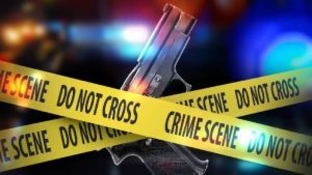 2 people found dead in pickup near Interstate 22 in Alabama