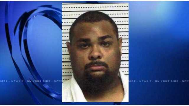 UPDATE: Social media terror suspect extradited to Eufaula to face charges