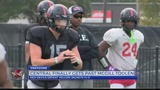 Central Moves On From McGill-Toolen