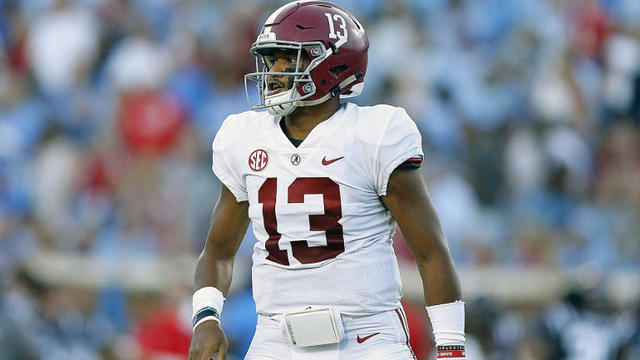 Tua wins Maxwell and Walter Camp, Baker wins Thorpe Award