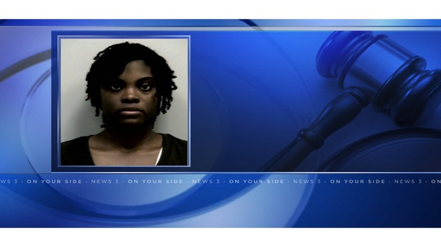 Georgia woman accused of starving child can represent self