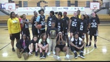 Athletes of the Week: Harris County Girls Basketball