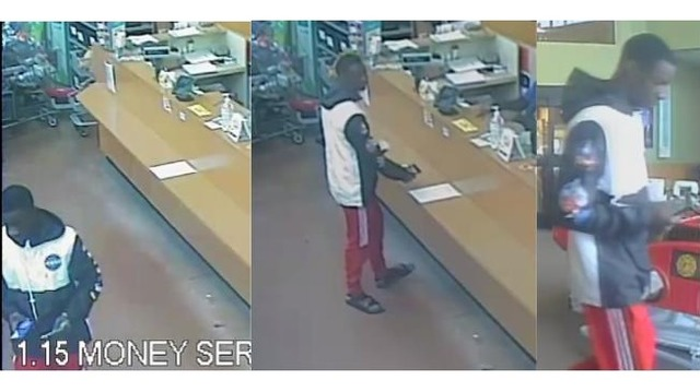 Opelika police seraching for credit card fraud suspect