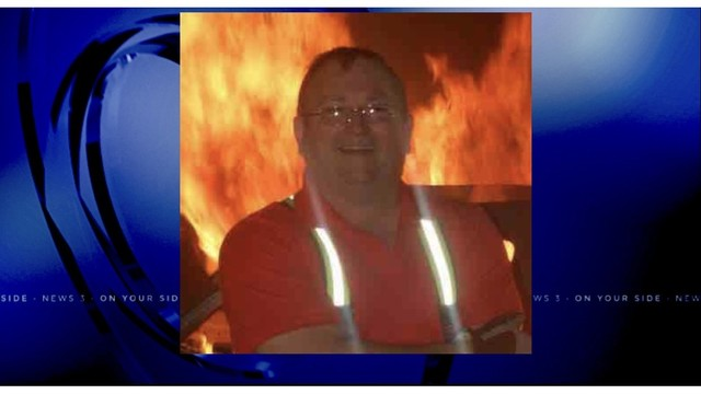 Smiths Station rallies around Volunteer Fire Chief after house fire