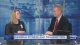 Wellness Wednesday: Sticking to your New Year's fitness goals