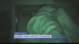 New study explores link between lack of sleep and heart disease